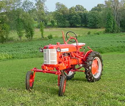 TM Tractor Parts Quality New and Replacement Parts for